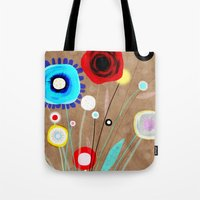 Vintage Rupydetequila Limited Edition Tote Bag