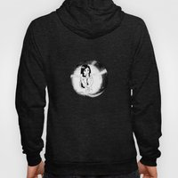 the girl from outer space Hoody