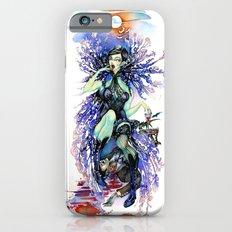 Vampire Snack Slim Case iPhone 6s