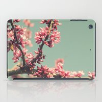 Pollinating iPad Case