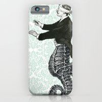 iPhone & iPod Case featuring Impossible Responsible by A Wolf's Tale