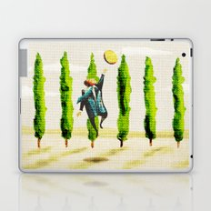 Shiny Laptop & iPad Skin