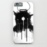 Bioshock Evolve Suit Des… iPhone 6 Slim Case