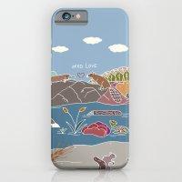 NERD Love iPhone 6 Slim Case