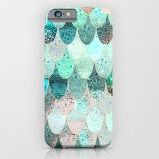 SUMMER MERMAID Slim Case iPhone 6s