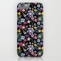 iPhone & iPod Case featuring The Poppy Is Also A Flower by Million Dollar Design