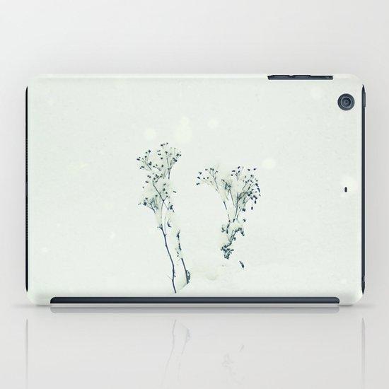 Midwinter iPad Case