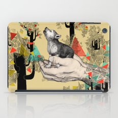 Found You There  iPad Case