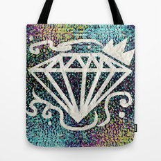 Old Rich Tote Bag