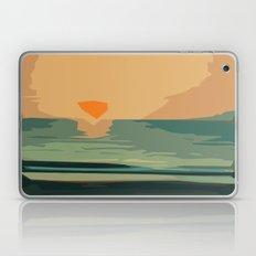 Sun Up Laptop & iPad Skin