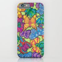 Butterfly Conservatory  iPhone 6 Slim Case