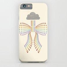 Rain Bow Slim Case iPhone 6s