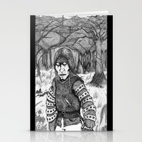 Aguirre, Der Zorn Gottes Stationery Cards