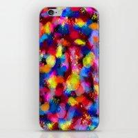 I Think You're Wonderful iPhone & iPod Skin