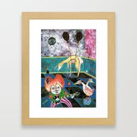 Special Room XIII Framed Art Print