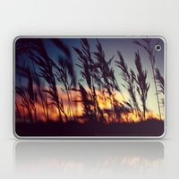 Prairie Skies Laptop & iPad Skin
