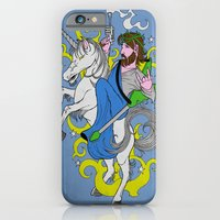 Sweet Jesus iPhone 6 Slim Case