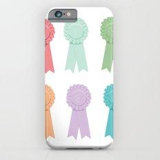 W-I-N-N-E-R iPhone 6 Slim Case