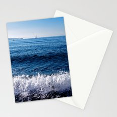 High Tide Stationery Cards