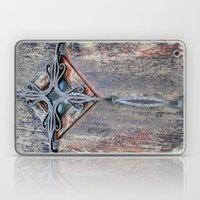 The Door 26 Laptop & iPad Skin