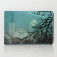 Silent Night iPad Case