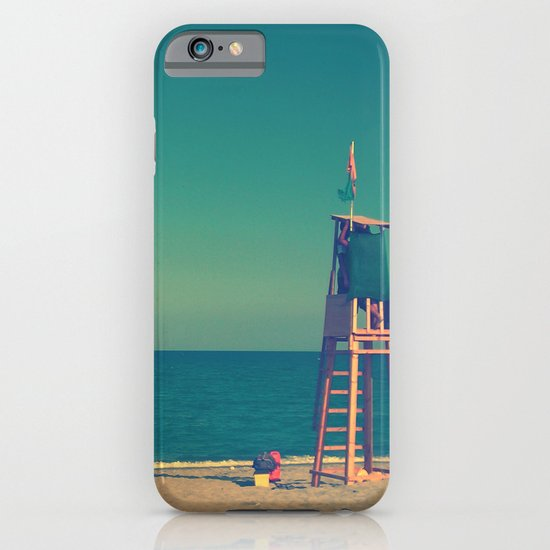 Hidden love iPhone & iPod Case