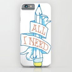 All I need Slim Case iPhone 6s