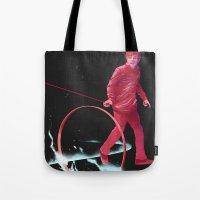 Trailblazer Tote Bag