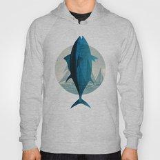 Northern Bluefin Hoody