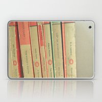 Read to Me Laptop & iPad Skin