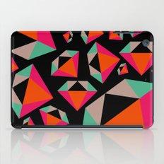 Diamonds Are A Girl's Best Friend iPad Case
