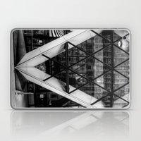 London Gherkin Laptop & iPad Skin