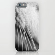 Listen up Meow iPhone 6 Slim Case