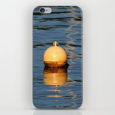 Mooring buoys 016 iPhone & iPod Skin
