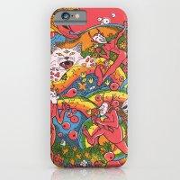 Holiday Imp iPhone 6 Slim Case