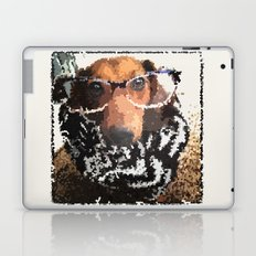 Hipster Laptop & iPad Skin