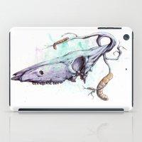Skullbranch iPad Case