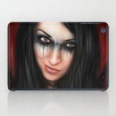 Undefeated  iPad Case