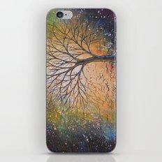 Take These Dreams iPhone & iPod Skin