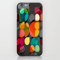iPhone & iPod Case featuring Tears by Robin Curtiss