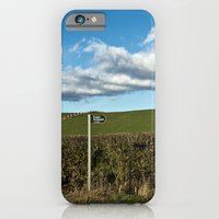iPhone & iPod Case featuring a place for the public... by Chernobylbob