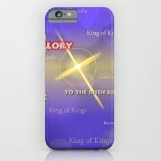 King Of Kings Slim Case iPhone 6s