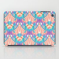 Hummingbirds iPad Case