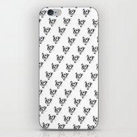 Love Music Infinite iPhone & iPod Skin