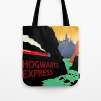 The Express Tote Bag