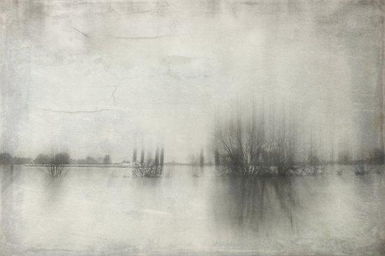 Rhein II Canvas Print