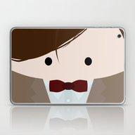 Doctor Who 11  Laptop & iPad Skin