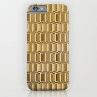 Retro 11  iPhone 6 Slim Case