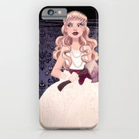 iPhone & iPod Case featuring Constance by Brianna