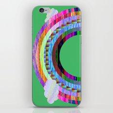 glitchbow iPhone & iPod Skin